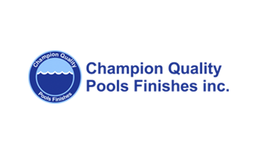 Champion Quality Pools Finis Inc