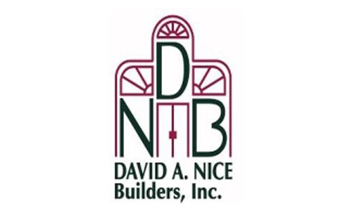 David A Nice Builders Inc